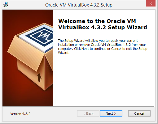 cai dat virtualbox