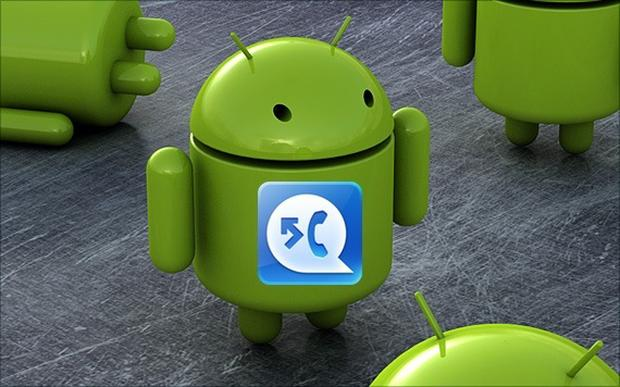 call block android app