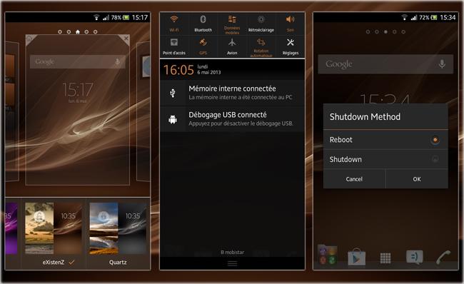 Best Custom ROM for Xperia S LT26i
