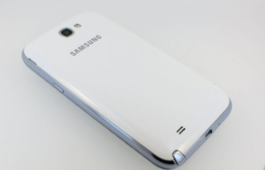 Stock Rom Android 4 3 XXUEML3 Jelly Bean cho Galaxy Note 2 N7100