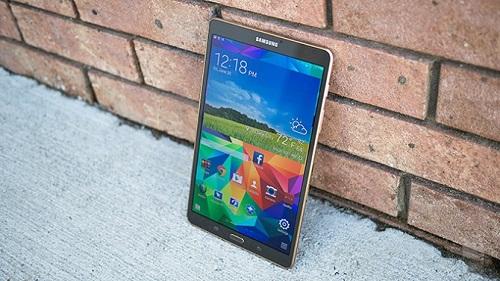 Cài Android 6 0 1 Marshmallow cho Galaxy Tab S 8 4 SM-T700