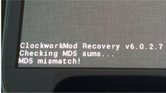 Loi-MD5-Mismatch