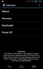 Recovery-Quick-Boot