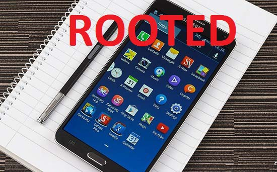 Root điện thoại Galaxy Note 3 SM-N900 Android 4 4 2 KitKat