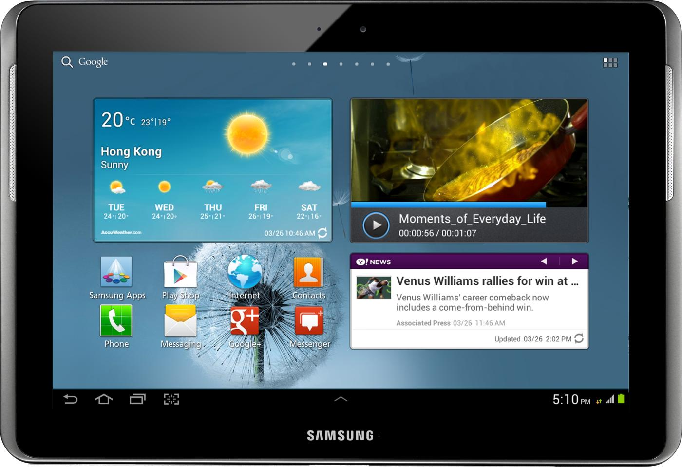 Rom For Galaxy Tab 2