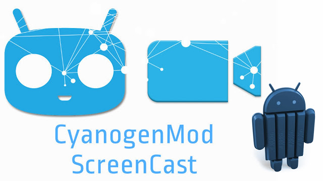 cyanogenmod.screencast