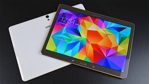 Cài đặt Android 6 0 1 Marshmallow cho Galaxy Tab S 10 5 SM