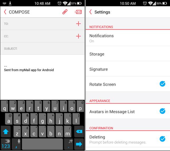 myMail_Compose