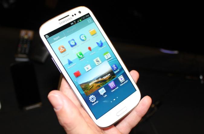 pacman-ROM-Galaxy-S3