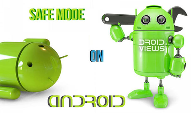 safe-mode-android