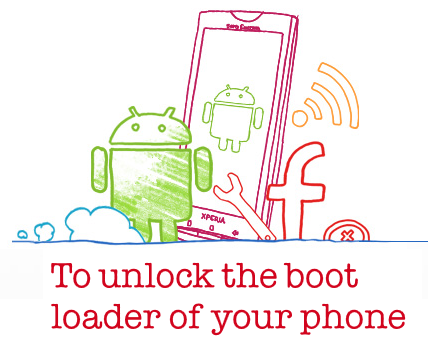 unlock-Bootloader