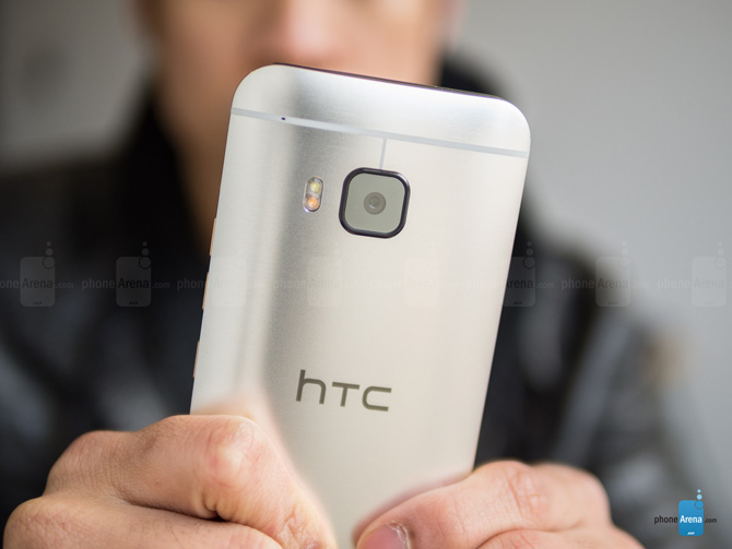 Chup anh voi dinh dang RAW tren HTC One M9