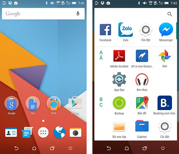 Android_M_Launcher