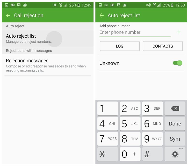 Galaxy-S6-Lollipop-TouchWiz-call-rejection-unknown-numbers
