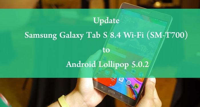 Update-Galaxy-Tab-S
