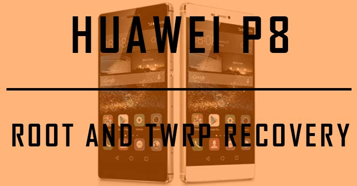 Huawei-P8-TWRP