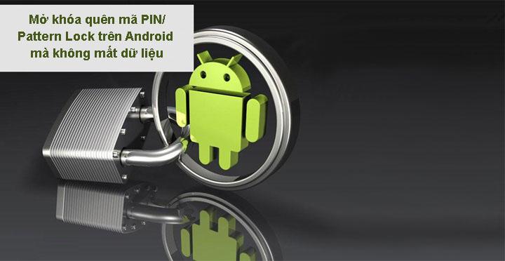 Unlock-Forgotten-PIN