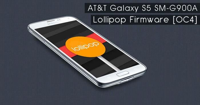 Lollipop-Firmware-on-ATT-Galaxy-S5
