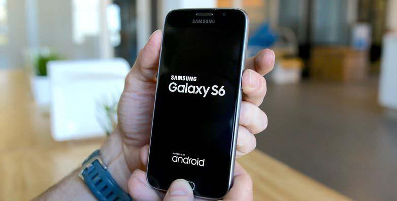 Cách Root Galaxy S6 và S6 Edge chạy Android 6 0 1 Marshmallow