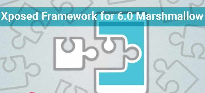 Xposed-framework-for-6.0-Marshmallow