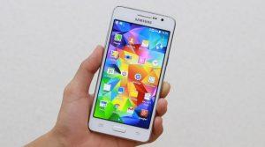 Hướng dẫn khôi phục thiết bị Huawei về Firmware Stock