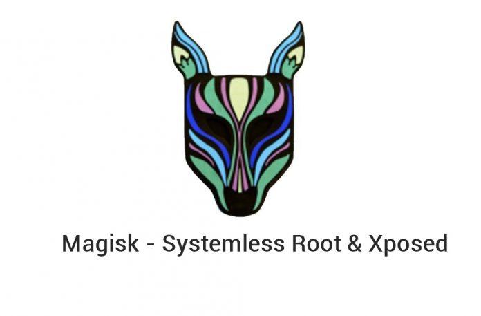 Thực hiện Systemless Root và cài Xposed khi dùng Magisk trên