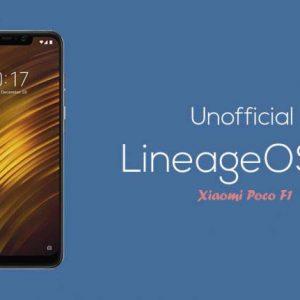 Hướng dẫn cài đặt LineageOS 16 chưa phát hành chính thức cho