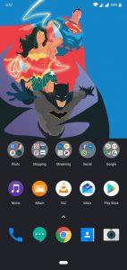 Cài đặt Oxygen OS 9 0 cho điện thoại OnePlus 6 dựa trên Android Pie