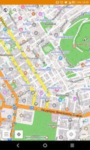 OsmAnd — Offline Travel Maps & Navigation